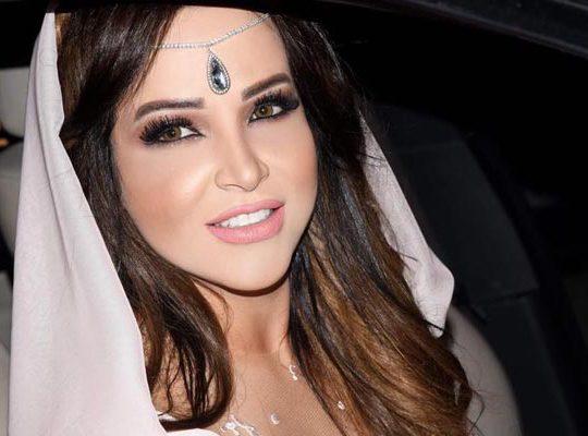 Emna Fakher pour la Finale