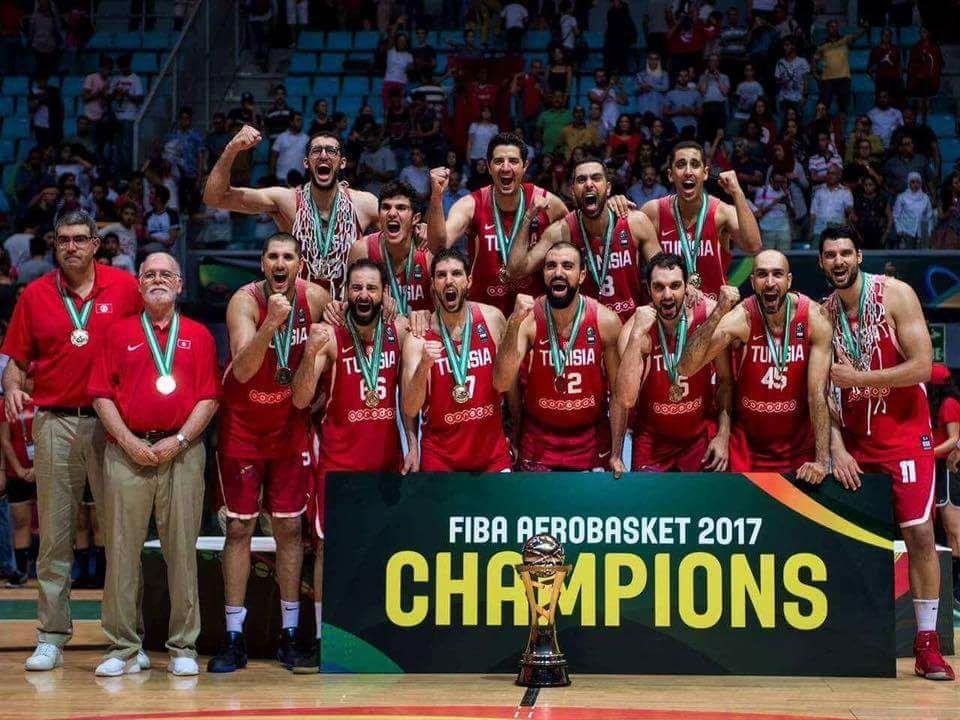 Federation Tunisienne De Basket Ball